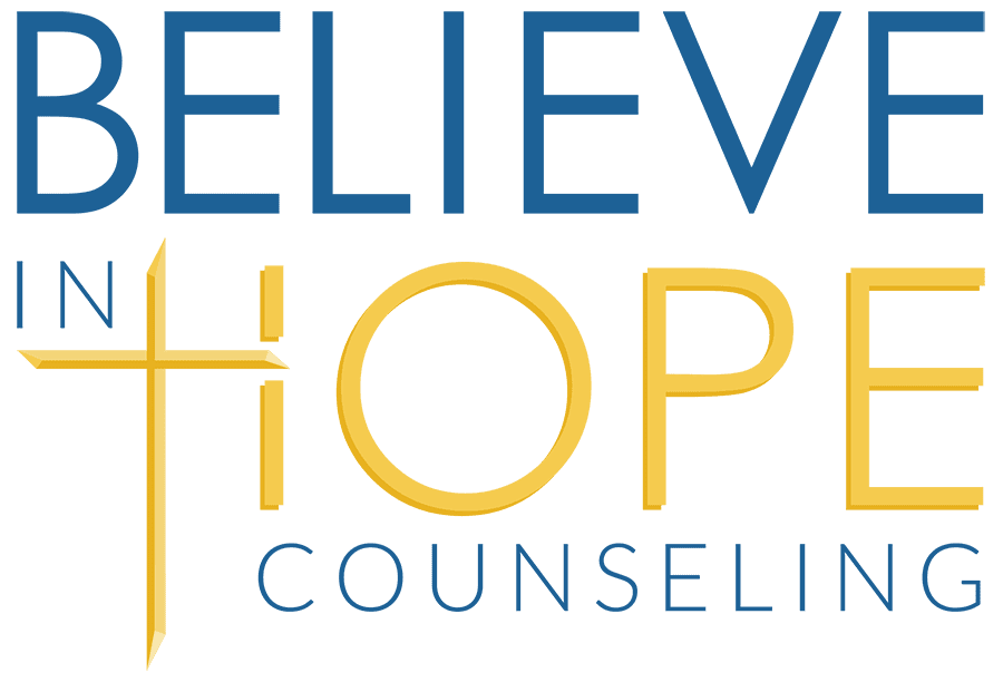 Believe in Hope Counseling